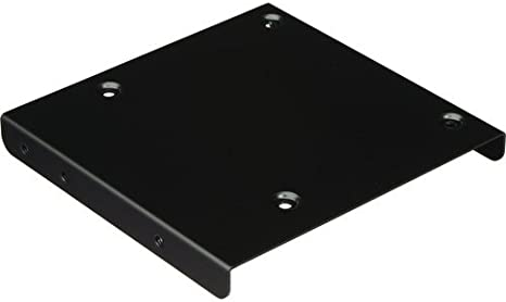 Crucial - Caja para Disco Duro de 2.5