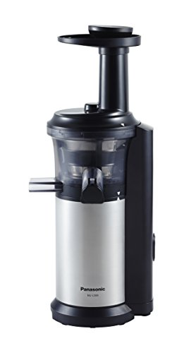 Slow Juicer Panasonic Precio : Best Deals on Kitchen Appliances - Panasonic - Page 7 - Electro Kitchen