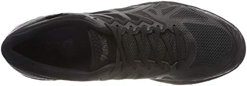 Noir Black Phantom Purple Gel Chaussures 9090 de 6 TX Asics G Black Gymnastique Femme Fujitrabuco ORvwxPOC