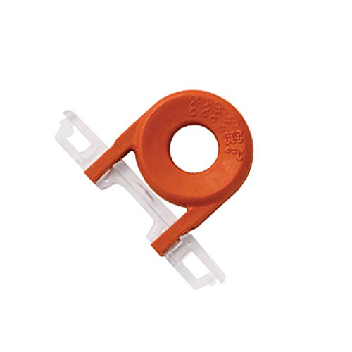 Replacement Key for Universal Locking (With Unlockable Top) Badge Holders by Specialist ID (Sold Individually)