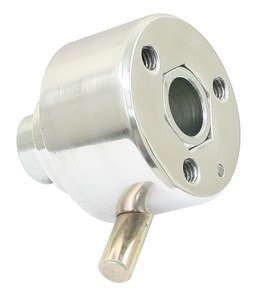 EMPI 3172 QUICK DISCONNECT STEERING WHEEL HUB, 3/4