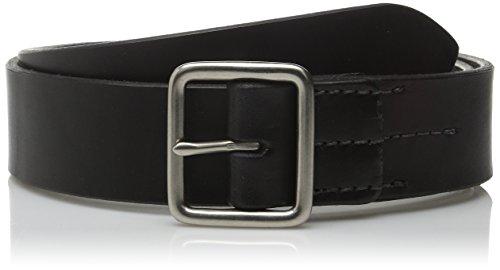 Red Wing Heritage Leather Belt, Black Veg Tan, 36