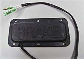 Amazon.com: NEW Golf Cart Brake Light Pad Switch Club Car