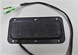 NEW Golf Cart Brake Light Pad Switch Club Car - EZGO - Yamaha New Brake Light Switch