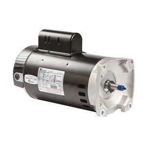 Pool pump motor 2 hp 3450 rpm 208 230vac for Amazon pool pump motors