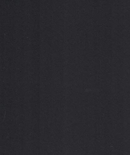 8.5x11 Black Smooth Cardstock Paper 65# lb, 25 Sheets, Card Stock, Scrapbooking -