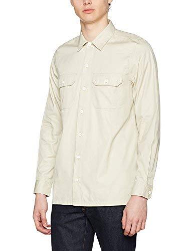 TALLA NA (Talla del fabricante: Small). Carhartt Ch L/S Master Camisa para Hombre