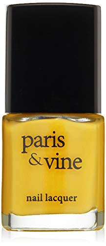 Paris  Vine Nail Lacquer, 537 Vitalize, 0.50 Fluid Ounce best to buy