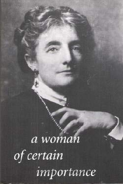 A Woman of Certain Importance: A Biography of Kathleen Norris
