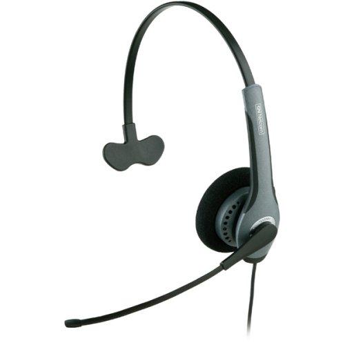 Jabra GN 2010 ST Monaural Headset - Jabra Tube Headset