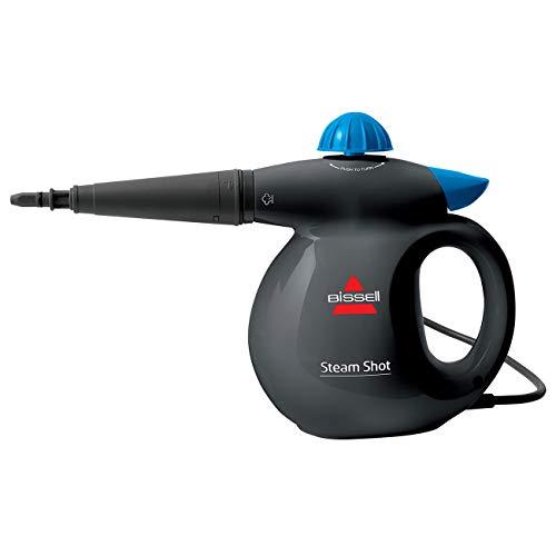 Bissell SteamShot Handheld Cleaner, Bossanova Blue, 2 kg, 2635E