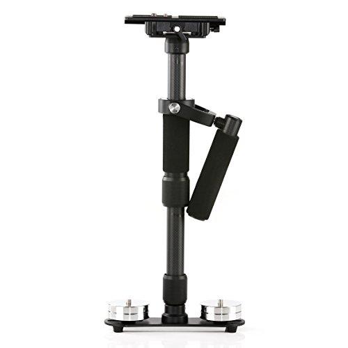 Sevenoak SK-SW PRO2 Handheld Carbon Fiber Video Stabilization System for DSLR Cameras and ()