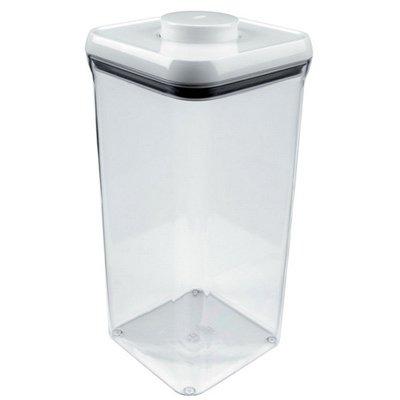 Oxo 1071393 5.5 Quart Pop Big Square Food Storage Container