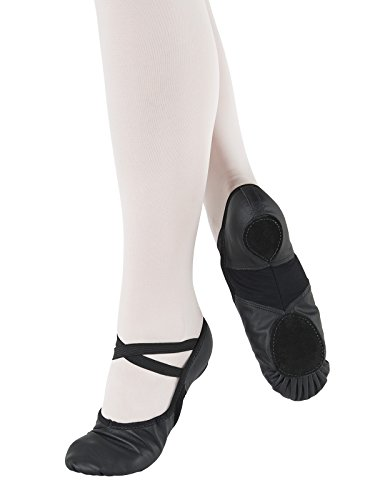So Danca - Bailarinas para mujer negro - negro