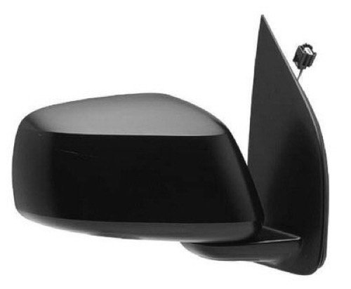 SE + SE Off-Road Go-Parts /» OE Replacement for 2005-2010 Nissan Pathfinder Side View Mirror Assembly//Cover//Glass Passenger 96301-EA18E NI1321168 Side - Right