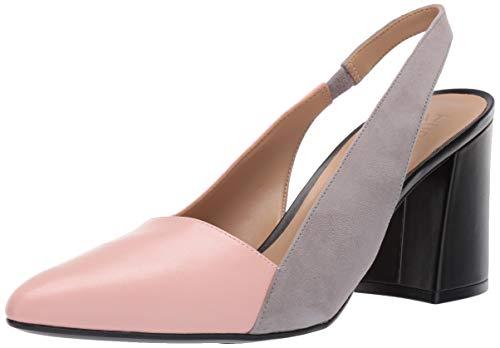 - Naturalizer Women's Hannie Shoe, Rose Multi, 9 M US