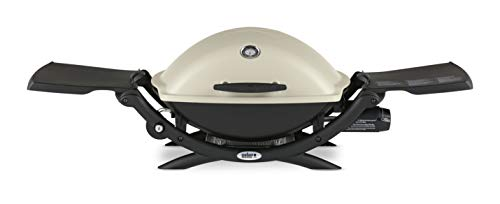 Weber 54060001 Q2200 Liquid Propane Grill (For Sale Online Birds)