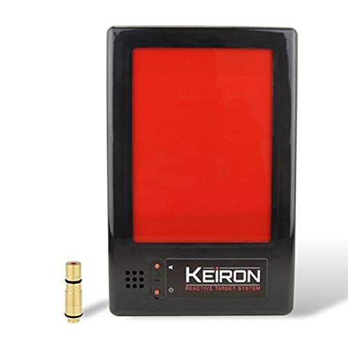 KEIRON TRAINING PACK, 9MM