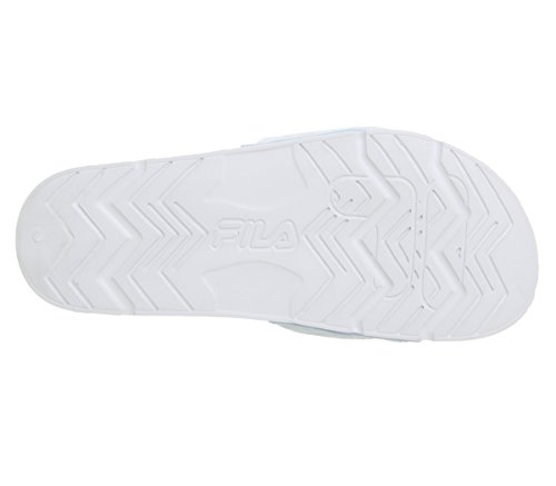 White Sandalen Blau Damen Fila White Skyway Skyway q6B7c47