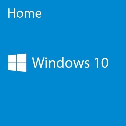 Мicrosoft Windows 10 Home 64 Bit OEM