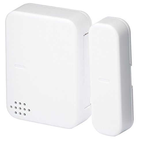 Centralite Micro Door Sensor (Works with SmartThings, Wink, Vera, and ZigBee platforms) by Centralite (Image #3)