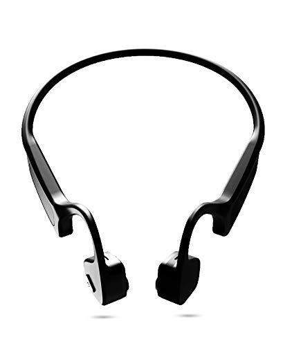 骨伝導Bluetoothヘッドセット G618 新世代ワイヤレスヘッドホン ボーンドライビング技術 ダイオードマタイプ スポーツマンシップ スポーツなどに   B07MQ8R4TS