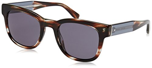 0736 S Bleu Boss Sonnenbrille Blu P5qnwxTE6