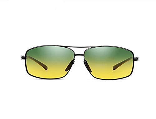 Sol De Gafas Marco Influx Y De Gafas De De Espejos Día Libre Aluminio Visión De Liwenjun Nocturna Al Gafas Aire Magnesio Controladores Conducción Noche Sol Conducción De De Espejos Antides Polarizadas 7wqFd