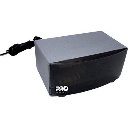 Modulador AUDIO/VIDEO Canais 3 e 4 PQMO-2200 Proeletronic