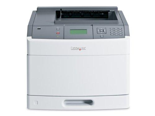 T652dn Mono Laser - LEXMARK T650N Lexmark T650N Mono Laser Printer