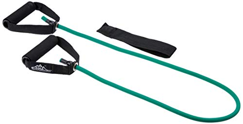 Black Mountain Products New Strong 10 -Pounds Resistance Bands