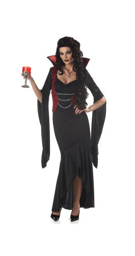 California Costumes Women's Madame Macabre Costume
