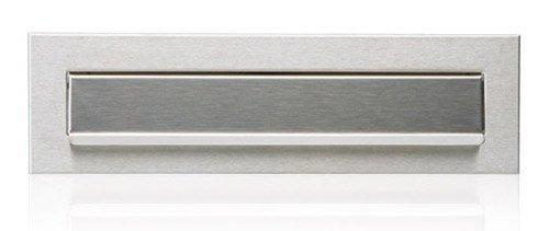 Joma LP09101 Steel Letter Plate