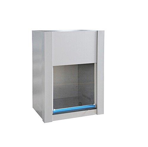 vinmax Vertical Ventilation Laminar Flow Hood Air Flow Clean Bench Workstation 110V 200W by vinmax (Image #3)