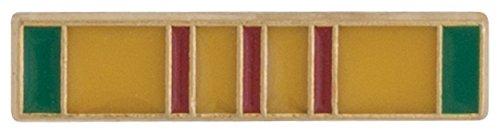 - Vietnam Service Medal-LAPEL PIN