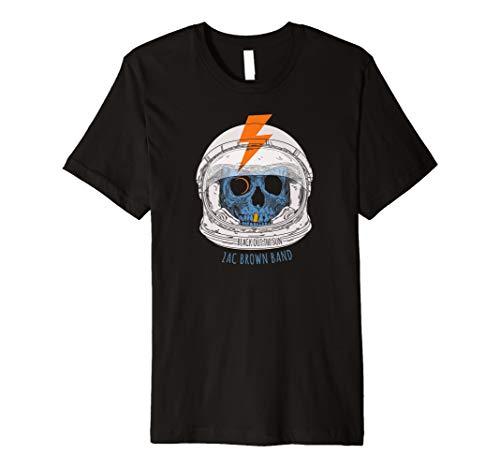 - Astro Skull T-Shirt 2XL Black ()