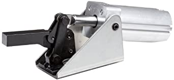 DE-STA-CO 846 Pneumatic Hold Down Action Clamp
