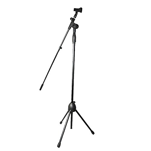Package - Behringer Xenyx Q502USB Premium 5-Input 2-Bus Mixer + 1 EMB Emic800 Microphone + 1 Microphone Stands by Package (Image #3)