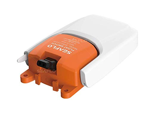 Seaflo SFBS-30-01 BOAT BILGE PUMP SWITCH (12V, 24V, 32V) primary