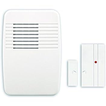 Heath Zenith SL-7368-02 Wireless Entry Alert Chime