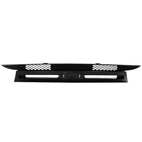 OE Replacement Ford Focus Grille Assembly (Partslink Number FO1200504)