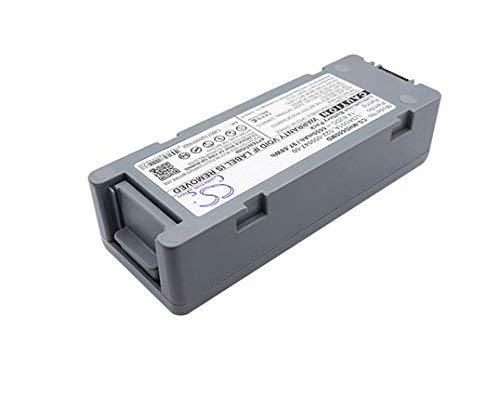 Cameron Sino 6600mAh Battery for MINDRAY BeneHeart D6 by Cameron Sino Battery (Image #1)