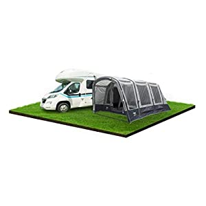 Vango Galli III Airbeam Drive Away Awning – Low