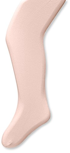 Capezio Big Girls' Studio Basic Tight, Ballet Pink, One Size