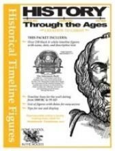 History Through the Ages Timeline Figures Creation Through Christ (1999-05-03)