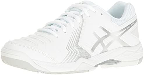 ASICS Women s Gel-Game 6 Tennis Shoe