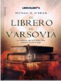 El librero de Varsovia par O'Brien