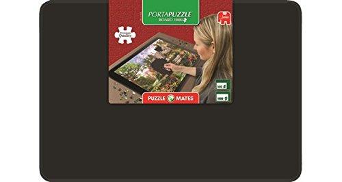 Jumbo Portapuzzle Standard Jigsaw Puzzle Board (1000 Piece)