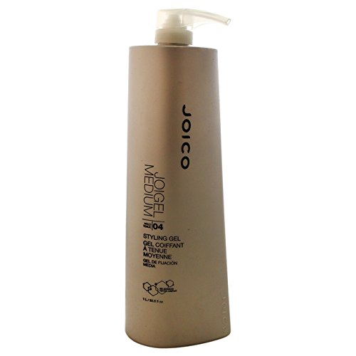 Joico Joigel Medium, 33.8 Fluid Ounce by Joico
