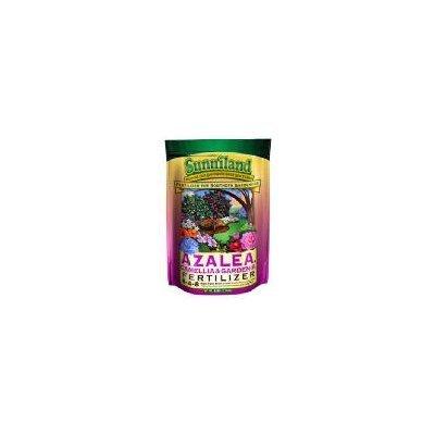 Sunniland Azalea , Camellia And Gardenia Fertilizer 8-4-8 Granules 5 -